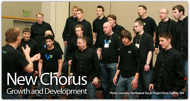 Chorus of the Chesapeake - Wikipedia