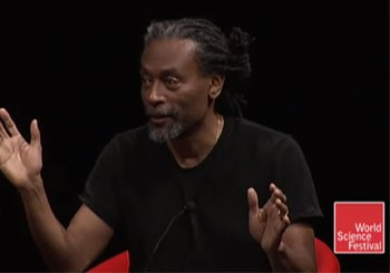 VIDEO: Bobby McFerrin Demonstrates the Power of the Pentatonic Scale