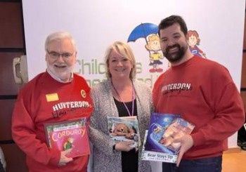 Hunterdon Harmonizers donate children's books to area hospitals | NJ.com