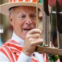 Kevin Miles Retires from the Dapper Dans
