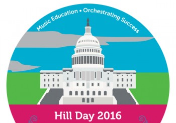 Crossroads was a part of NAfME's 2016 Hill Day, advocacy for music education on Capitol Hill – YouTube