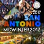 Midwinter Convention features new show format for San Antonio