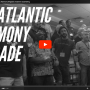 Atlantic Harmony Brigade pitches Extreme Quartetting in new video