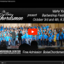 Idaho Youth Barbershop Festival promo – YouTube
