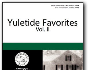 yuletide_favorites_vol_II
