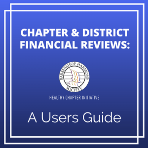 HCI: Financial Reviews