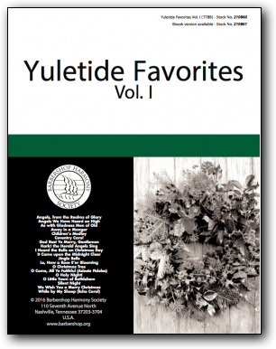 yuletide_favorites_VOl_I