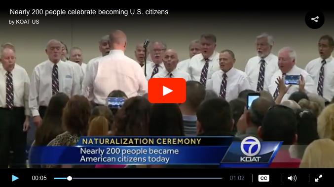naturalizations