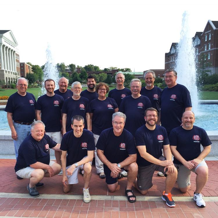 2016 BHS Leadership Facilitators