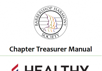 4078 - Chapter Treasurer Manual