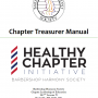 Updated Training Manual for Chapter Treasurers