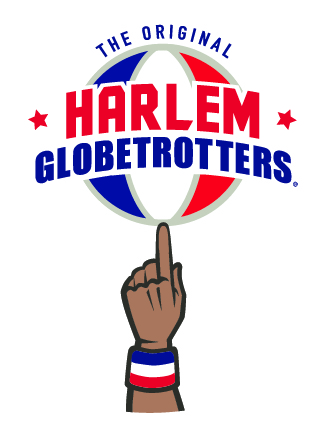 16-HGL-001 Globetrotters Finger on Ball logo 715a