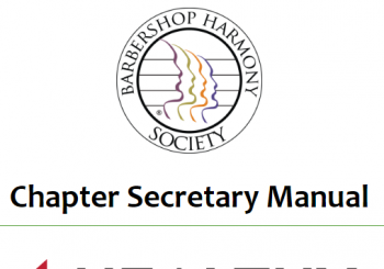 4076 - Chapter Secretary Manual