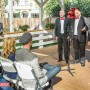 Newfangled Four wows on Hallmark Channel's Home & Family