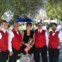 Barbershop Quartet Recounts Surprises, Sweet Moments Serenading On Valentine's | KJZZ's The Show