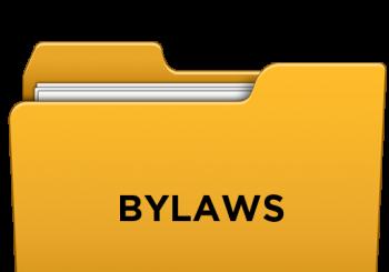 bylaws