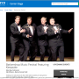Watch LIVE as Keepsake headlines BYU-Idaho Barbershop Festival