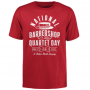 Celebrate National Barbershop Quartet Day – April 11