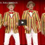 "Ragtime Gals Mix-A-Lot of genres with ""Baby Got Back"""