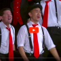 Masters of Harmony win chorus championship