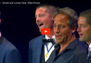 Mike Rowe named Honorary Life Member