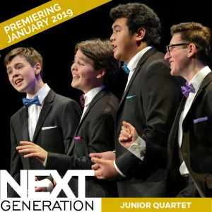 Junior Quartet Contest (1)