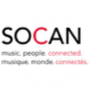 Revised SOCAN Show Clearance Form for Canadian Chapters