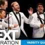 Five last-minute reminders for entering the Next Generation Varsity Quartet Contest