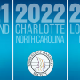 Barbershop Harmony Society announces convention locations for 2021, 2022, and 2023!