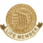 Top four reasons to become a Lifetime Member