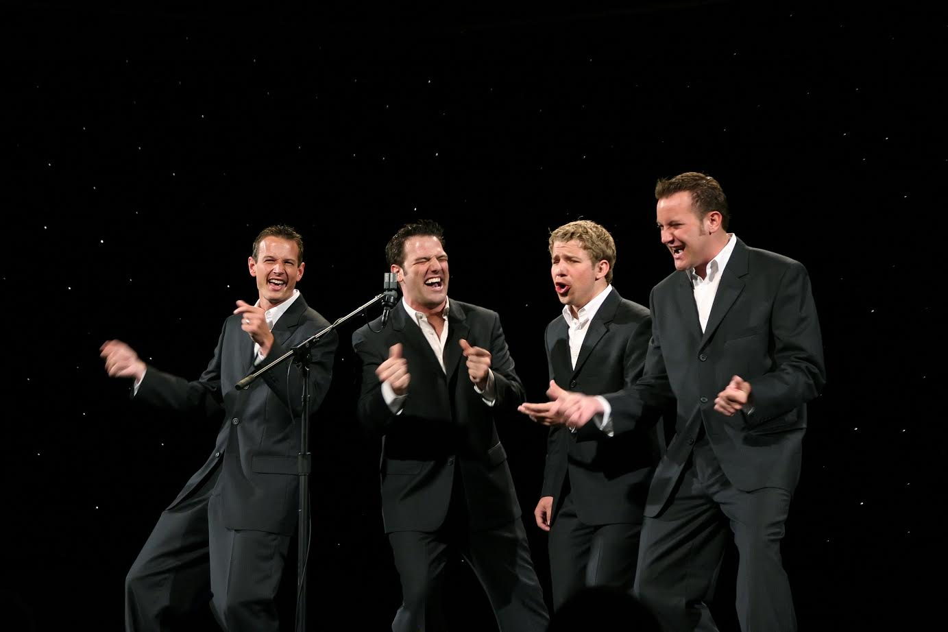 Feed aggregator | Ontario District - Barbershop Harmony Society